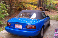 The other Miata