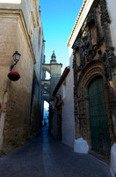 Streets of Arcos